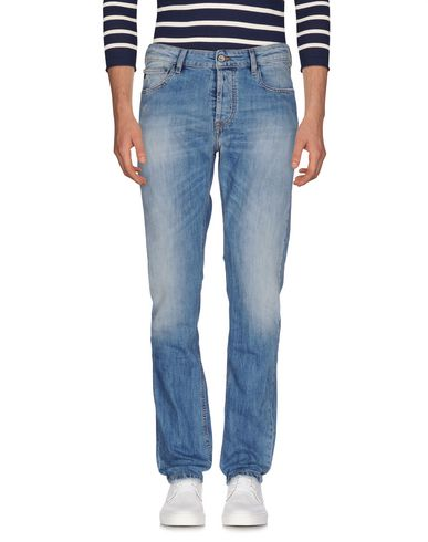 Джинсовые брюки UNIFORM 42559265HG
