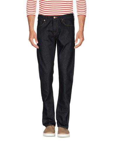 Джинсовые брюки BURBERRY 42559270NU