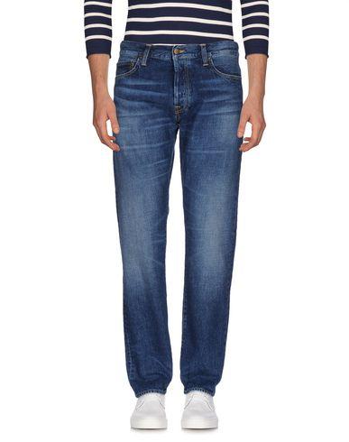 Джинсовые брюки CARHARTT 42559297XD