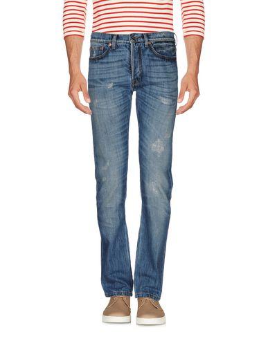 Джинсовые брюки VALENTINO 42559298CP