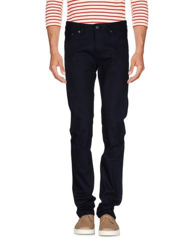 Джинсовые брюки BURBERRY 42559300JB