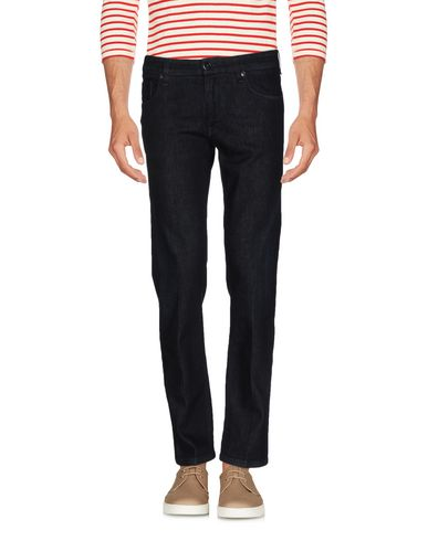 Джинсовые брюки FENDI 42559302IS