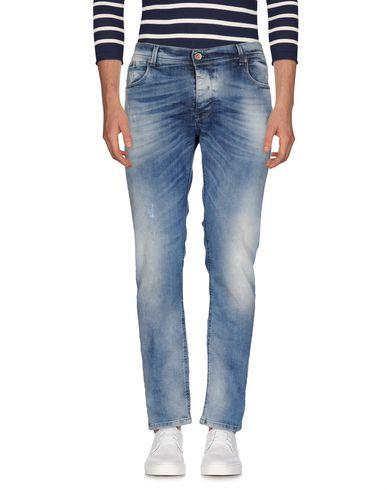 Джинсовые брюки FIFTY FOUR 42559481NV