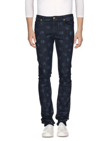 Джинсовые брюки VERSACE 42559524PB