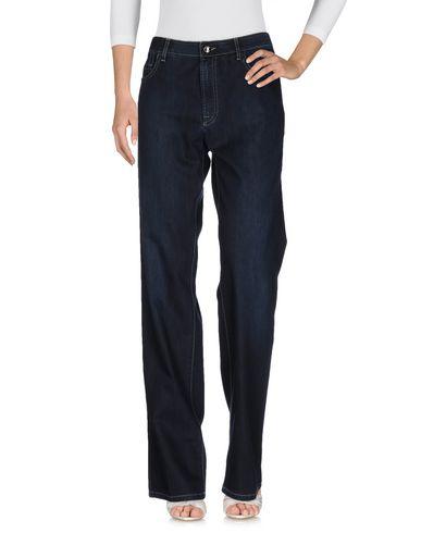 Джинсовые брюки ARMANI COLLEZIONI 42559578TS