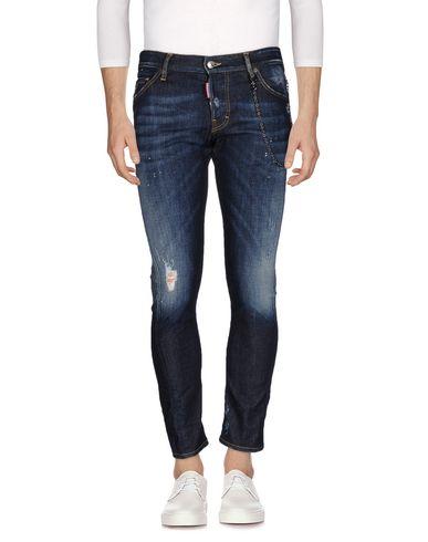Джинсовые брюки DSQUARED2 42559665LE