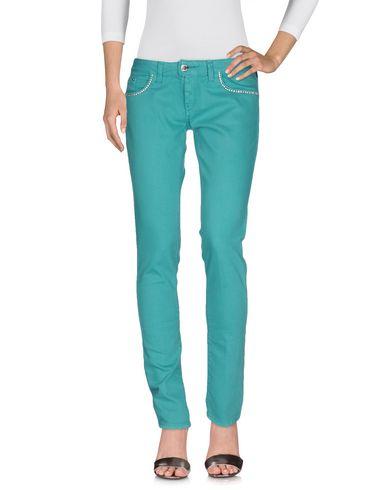 Джинсовые брюки TAKESHY KUROSAWA 42559966KC