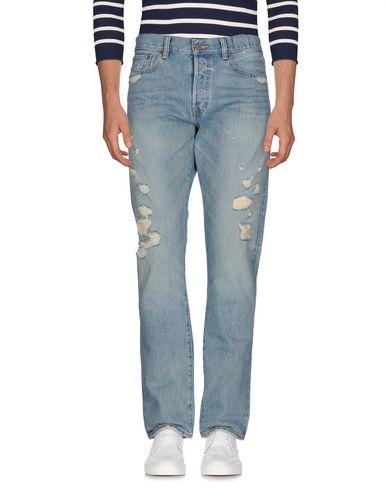 Джинсовые брюки DENIM & SUPPLY RALPH LAUREN 42560005GF