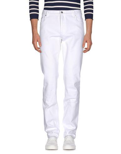 Джинсовые брюки PRADA 42560014XA