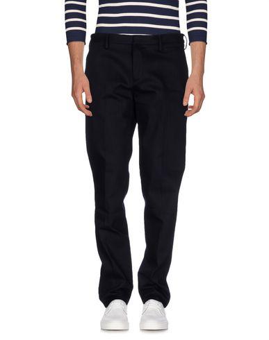 Джинсовые брюки PRADA 42560050WJ