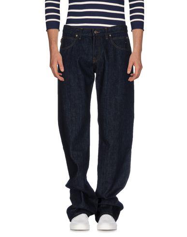Джинсовые брюки GUCCI 42560067MG