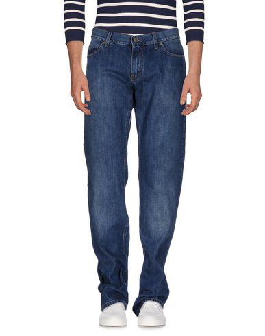 Джинсовые брюки GUCCI 42560068PI