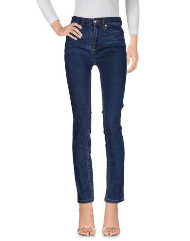 Джинсовые брюки MARC BY MARC JACOBS 42560152WI