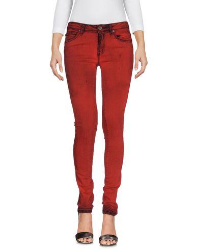 Джинсовые брюки PLEIN SUD JEANIUS 42560174CF