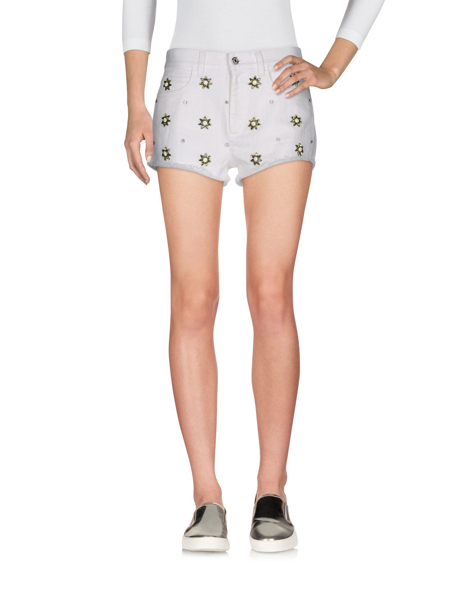 gucci female gucci denim shorts