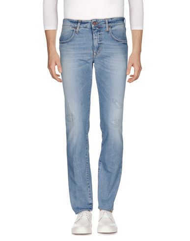 Джинсовые брюки (+) PEOPLE 42560242LI