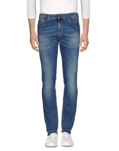 Джинсовые брюки (+) PEOPLE 42560262SQ