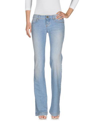 Джинсовые брюки GUCCI 42560297HA