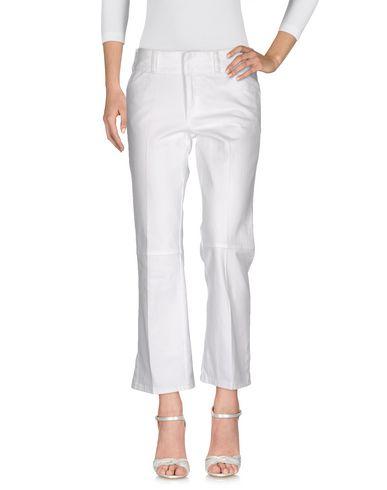 Джинсовые брюки TORY BURCH 42560394GM