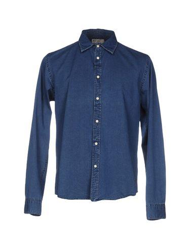 Джинсовая рубашка SCOTCH & SODA 42560491HA