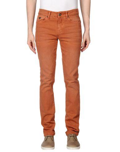 Джинсовые брюки GUESS 42560551EW