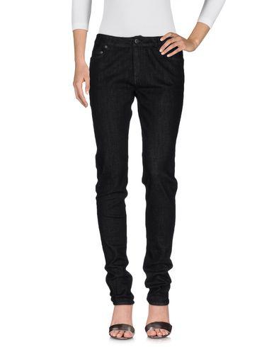 Джинсовые брюки PRADA 42560600LI