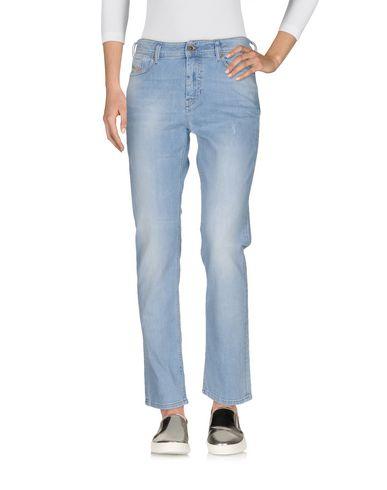 Джинсовые брюки-капри DIESEL 42560674FS
