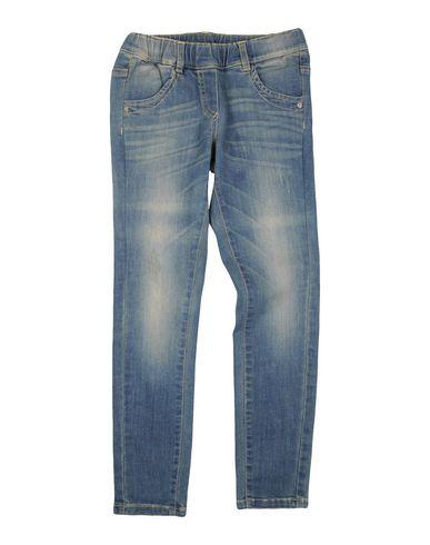 Джинсовые брюки MANILA GRACE DENIM 42560701OT