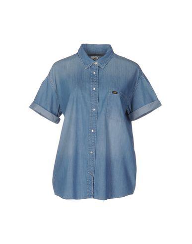 Джинсовая рубашка LEE 42560721KP