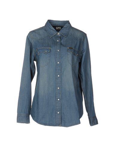 Джинсовая рубашка LEE 42560725FK