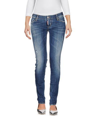 Джинсовые брюки DSQUARED2 42560782VV