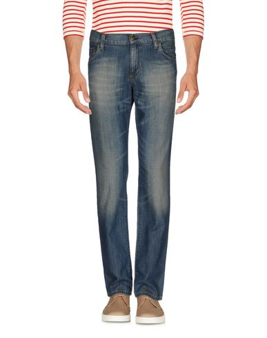 Джинсовые брюки CARHARTT 42560799JP