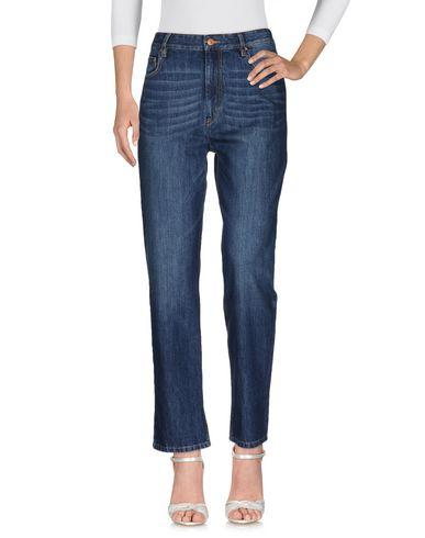 Джинсовые брюки ISABEL MARANT ETOILE 42560831DM