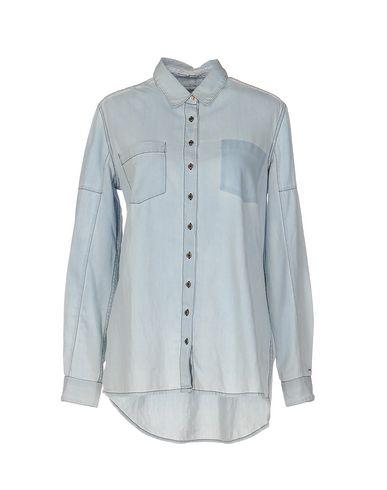 Джинсовая рубашка TOMMY HILFIGER DENIM 42560880RC