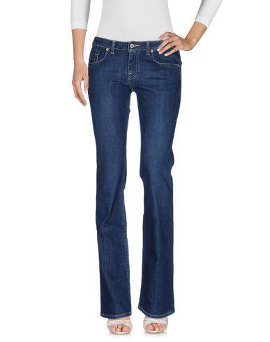 Джинсовые брюки PAUL & JOE 42560892VA