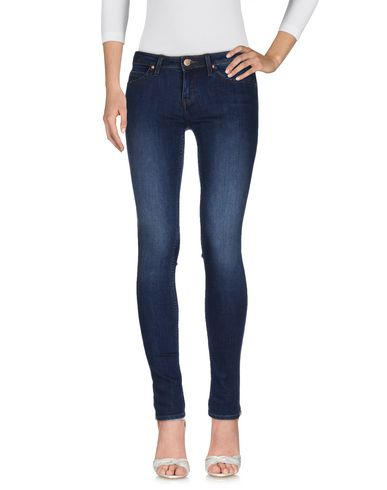 Джинсовые брюки LEE 42560926SS