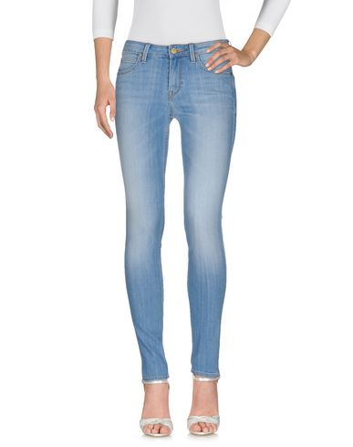 Джинсовые брюки LEE 42560932EM