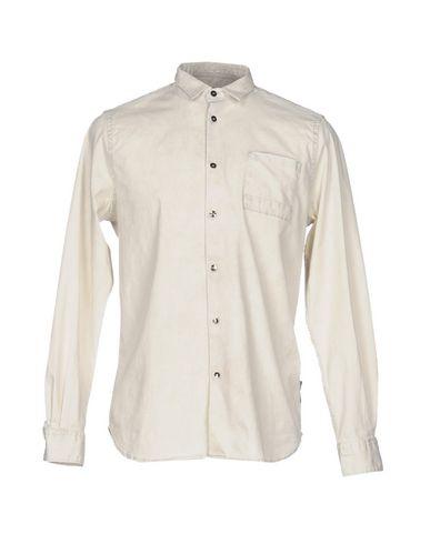 Джинсовая рубашка MELTIN POT 42560968FP