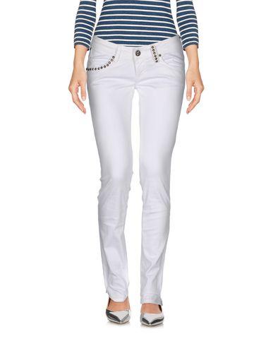 Джинсовые брюки TAKE-TWO 42561019IR