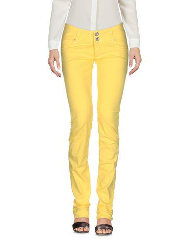 Джинсовые брюки TAKE-TWO 42561022DG