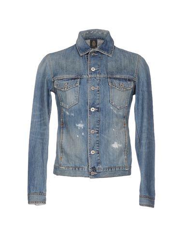 Джинсовая верхняя одежда DONDUP 42561064TD