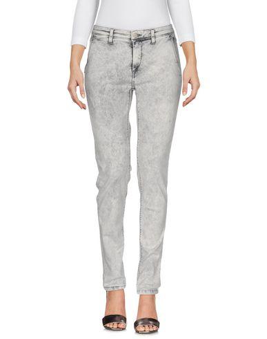 Джинсовые брюки RE-HASH 42561158LI
