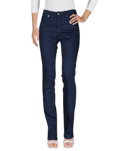 Джинсовые брюки ARMANI COLLEZIONI 42561258TC