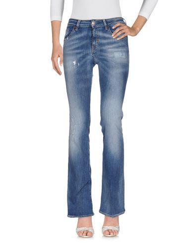 Джинсовые брюки MELTIN POT 42561370HA