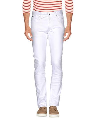 Джинсовые брюки ARMANI COLLEZIONI 42561385PE