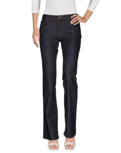 Джинсовые брюки VALENTINO 42561411OA