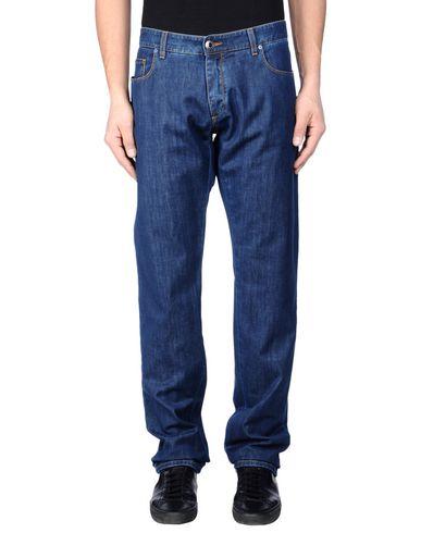Джинсовые брюки ETRO 42561424BR