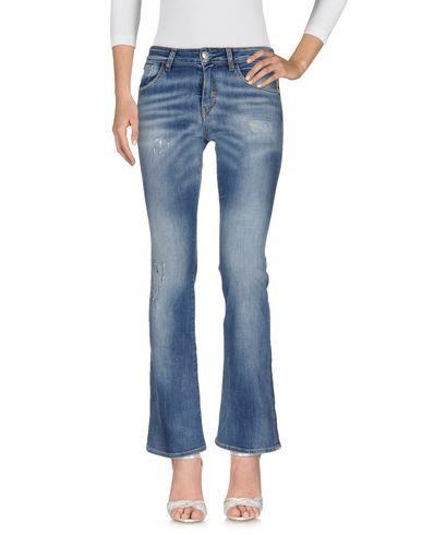 Джинсовые брюки MELTIN POT 42561433TQ
