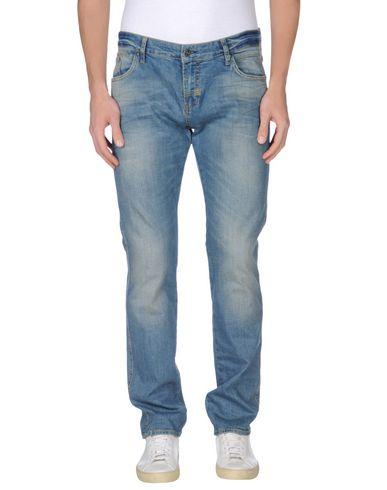 Джинсовые брюки MELTIN POT 42561453VJ
