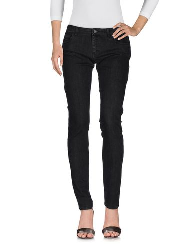 Джинсовые брюки GUCCI 42561485BW